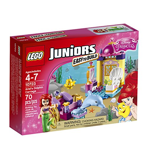 lego-juniors-ariels-dolphin-carriage-10723