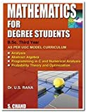 img - for Mathematics for Degree Students book / textbook / text book