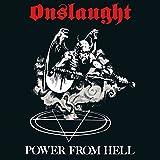 Power From Hell (Green Vinyl) [VINYL]