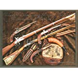 Black Powder Long Arms & Pistols: Reproductions & Replicas