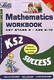 KS2 Maths Year 5 Success Guide Workbook (Letts Key Stage 2 Success) Paul Broadbent