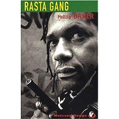 Rasta Gang - Phillip Baker