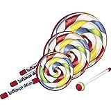 Remo Kids Percussion, Lollipop Drum 8 Diameter