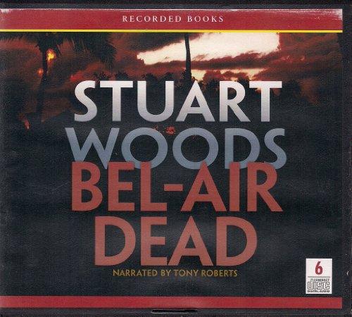 Bel-Air dead : a Stone Barrington novel (Bel Air Dead compare prices)