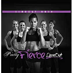 Pretty Fierce: Lean Out with Lindsay Brin & Moms Into Fitness