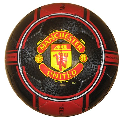 Manchester United Graphic Soccer Ball size 5