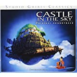 Castle in the Sky - Original Soundtrack