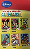 Disney Family Peel and Stick Sand Art Set -Mickey Mouse, Minnie Mouse, Goofy, Donald Duck, Daisy Duck, Pluto (Pack of 6)
