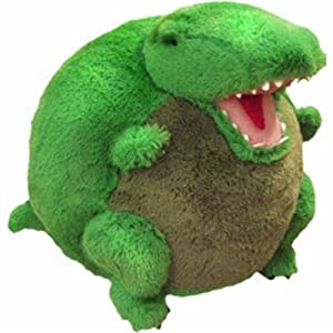 "Squishable T-Rex 15"" Plush Toy"