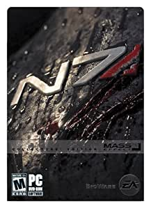 Mass Effect 2 Collector's Edition - PC