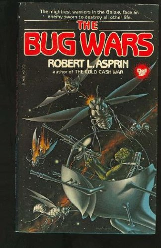 Image for The bug wars