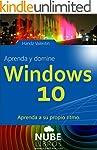 WINDOWS 10 Aprenda y Domine