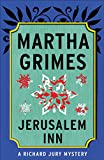 Jerusalem Inn (Richard Jury Mysteries Book 5) (English Edition)