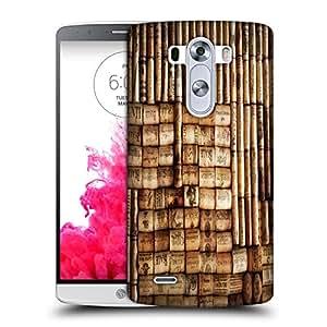 Snoogg Multiple Blales Designer Protective Back Case Cover For LG G3