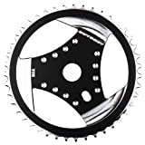 41 Tooth Odyssey Battlegear BMX Chainring Sprocket