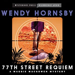77th Street Requiem Audiobook