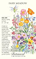 Fairy Meadow Flower Seed Mix 14 Grams