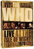 Live at the Isle of Wight Festival 1970 [DVD] [Import]