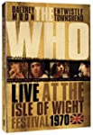 The Who - Live At The Isle of Wight F...