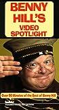 echange, troc Benny Hill: Video Spotlight [VHS] [Import USA]