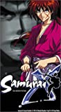 echange, troc Samurai X: Motion Picture [VHS] [Import USA]
