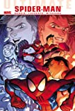 Cover of Ultimate Comics Spider-Man - Volume 2 by Sara Pichelli Brian M  Bendis 0785141006