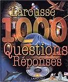 echange, troc Collectif - 1000 questions-réponses