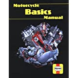 Motor Cycle Basics Manual (Haynes Motorcycle Basics Manual)by Pete Shoemark