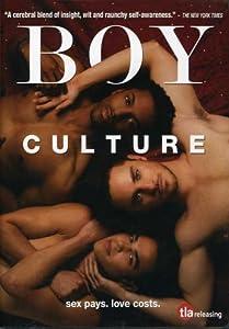 Boy Culture [2006] [DVD]
