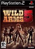 echange, troc Wild arms 5 - édition speciale dixième anniversaire