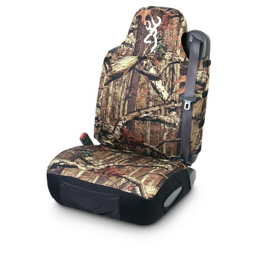 Best Mossy Oak Neoprene Seat Covers For Bucket Seats