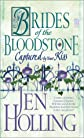 Captured by Your Kiss: Brides of the Bloodstone