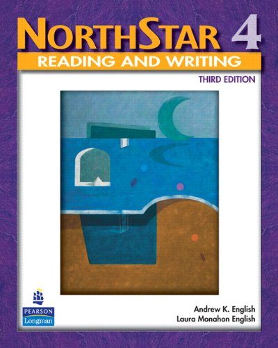 NorthStar, Reading and Writing 4 with MyNorthStarLab (3rd Edition)