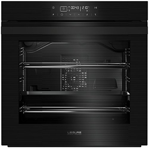 Leisure POIM59600 60cm Built in Oven Full Touch Control