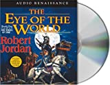 Robert Jordan The Eye of the World: Book One of 'The Wheel of Time'