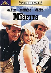 The Misfits (Widescreen)