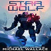 Star Wolf: The Void Queen Trilogy, Book 2 | Michael Wallace