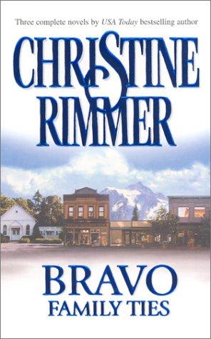 Bravo Family Ties, CHRISTINE RIMMER