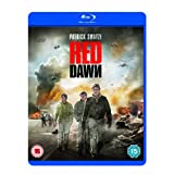 Red Dawn [Blu-ray] [1984]by Patrick Swayze