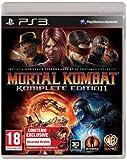 echange, troc Mortal Kombat - édition komplète