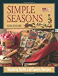 Simple Seasons: Stunning Quilts and S...