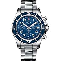 Breitling Superocean Chronograph Mens Watch