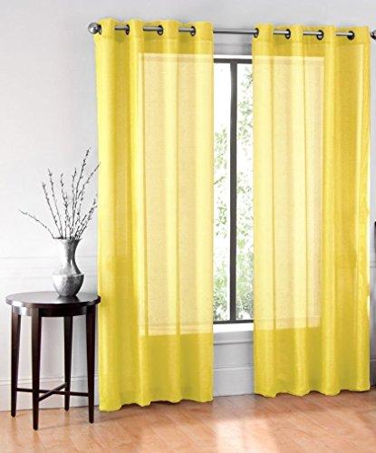gorgeoushomelinen-rubydifferent-colors-sizes-2-pc-sheer-window-curtain-drape-panels-8-soild-bronze-g