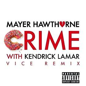 Crime (Vice Remix) [Explicit]