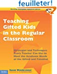 Teaching Gifted Kids in the Regular C...