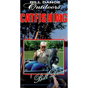 Bill dance outdoors catfishing import video for Bill dance fishing app