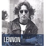 Lennon, la l�gende : Images et mots (1CD audio)by James Henke