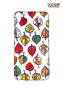 VDESI Designer Matte Back Cover For HTC Desire 820-11540112