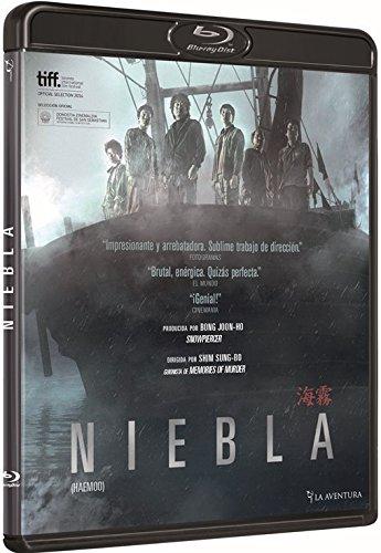 Niebla [Blu-ray]
