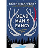 img - for [ DEAD MAN'S FANCY: A SEAN STRANAHAN MYSTERY ] By McCafferty, Keith ( Author) 2014 [ Hardcover ] book / textbook / text book